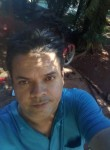 Arlindo, 48  , Pedro Juan Caballero