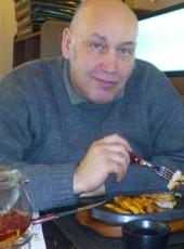 Vladimir, 61, Russia, Golitsyno