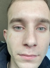 Vital, 22, Russia, Petropavlovsk-Kamchatsky