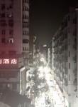 Derrick, 21, Beijing