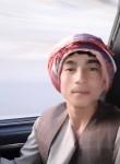 Zaker, 20  , Kabul