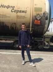 Mikhail, 18, Russia, Saratov