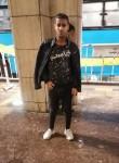 Abdo, 21  , Cairo