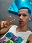 Lipe, 25, Sao Paulo