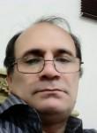 reza, 52  , Tehran
