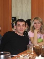 Albert, 35, Russia, Ufa