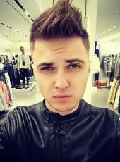 Elvis, 30, Belarus, Minsk