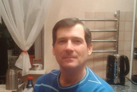 Леонид, 66 - Just Me