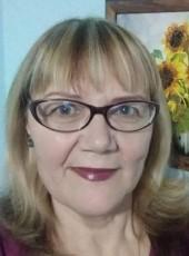 Valentina , 65, Kazakhstan, Kapshagay