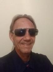 Aguinaldo, 57, Brazil, Sao Paulo