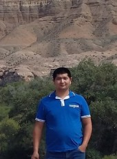 Talgat, 42, Kazakhstan, Almaty