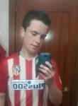 Alberto, 22, Getafe