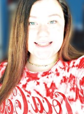 Renee Kingsley, 20, United States of America, Indianapolis