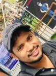 prasant, 25 лет, Bangalore