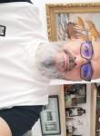 Rui Paulo, 49  , London