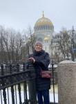 Nataliya, 60  , Saint Petersburg