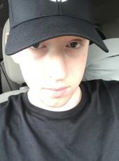 Jack, 23, United States of America, Newport News