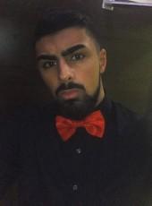 Hamudi, 23, Bundesrepublik Deutschland, Berlin