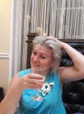 irinka, 58, Russia, Kurchatov