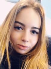 Anastasia, 18, Ukraine, Kiev