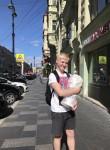 Leshka, 25, Saint Petersburg