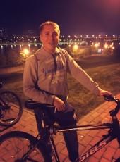 Yuriy, 34, Russia, Moscow