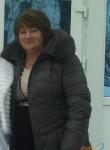 Lyudmila, 59  , Katav-Ivanovsk