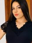 Raquel Silvana, 23  , El Soberbio