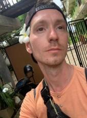 Wes, 39, Sri Lanka, Kandana