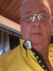 Yushenko, 65, United Kingdom, Barry
