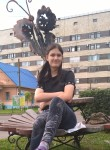 Angelika, 18, Volgograd