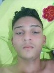 PEDRO, 18  , Floriano