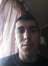 Роман, 25, Ukraine, Lutsk