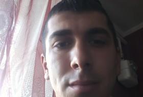 Роман, 26 - Just Me