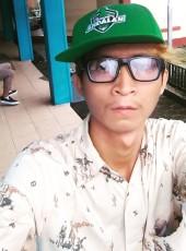 Ryan Rukman, 31, Indonesia, Tasikmalaya