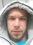 PAULL, 26  , Ostrava