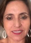 Doris, 61  , Santiago