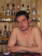 Yura, 35, Belarus, Hrodna