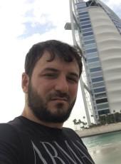 Abdurakhman, 36, Russia, Moscow