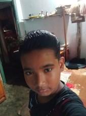 Ashok Bhattachar, 41, India, Golaghat