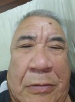 Satybaldy, 66  , Jalal-Abad