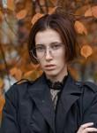 Anastasiya, 19, Kemerovo