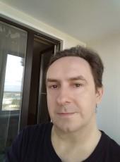 Artem, 37, Russia, Oktyabrsky