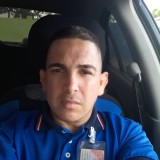 Angelo, 33  , Colombia
