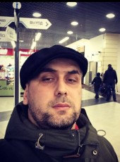 Mevlan, 34, Russia, Moscow