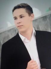 Nikolay, 22, Turkmenistan, Ashgabat