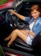 Elena, 38, Russia, Velikiy Novgorod