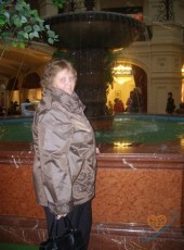 Tatyana, 67, Russia, Saint Petersburg