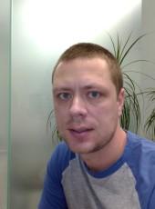 Mikhail, 32, Russia, Chelyabinsk