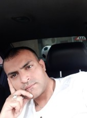 Mukhamaed, 33, Russia, Moscow